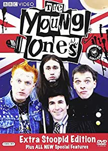The Young Ones: Extra Stoopid Edition
