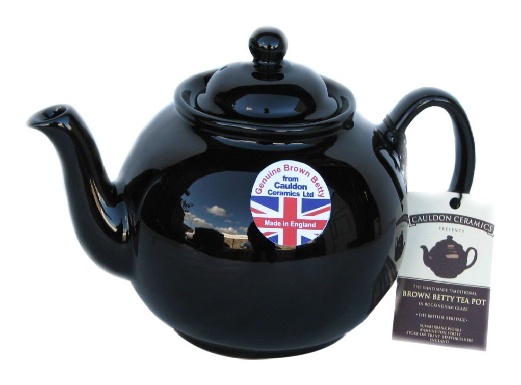 Brown Betty Teapots For Sale Reviews
