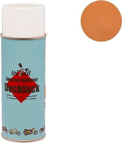Spraydose Decklack Leifalit Premium Saharabraun Ii 400ml Baumarkt