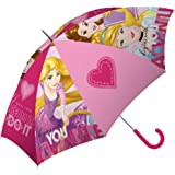 Disney WD17948 16-Inch Princess Umbrella