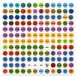 7 X New doTERRA Bottle Cap Label Stickers - Best Reviews Guide