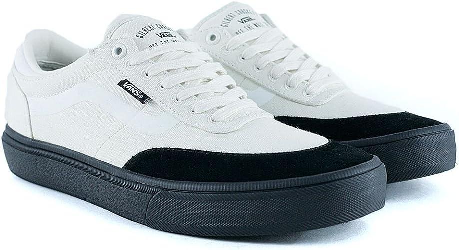 Vans Gilbert Crockett Pro 2 White Black