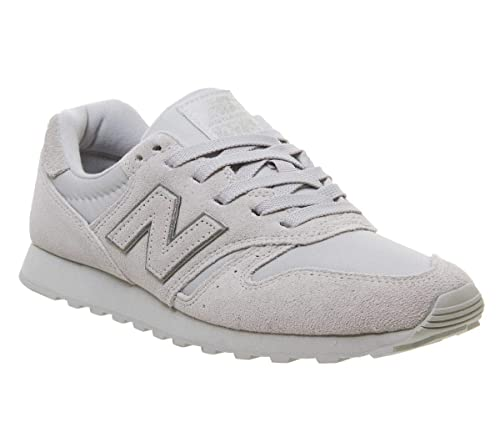 sports shoes 21752 6c4e6 New Balance Wl373 Overcast Silver Metallic Exclusive - 4 UK