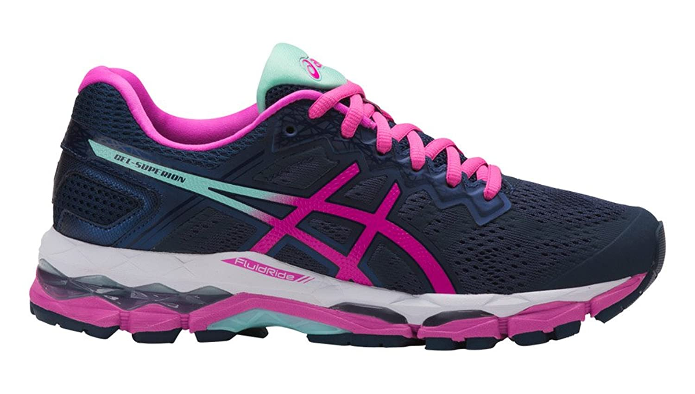 free shipping ASICS GelSuperion Shoe Women's Running