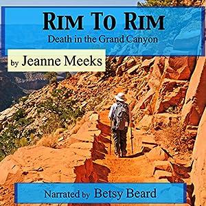Rim to Rim Audiobook