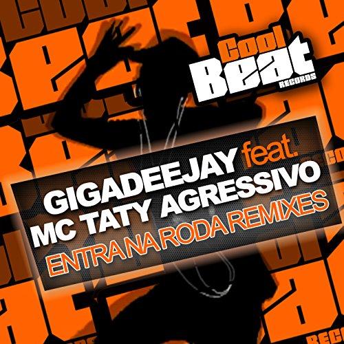 Amazon.com: Entra Na Roda (Dj Izy & The Latinbeatz & Andrextremex