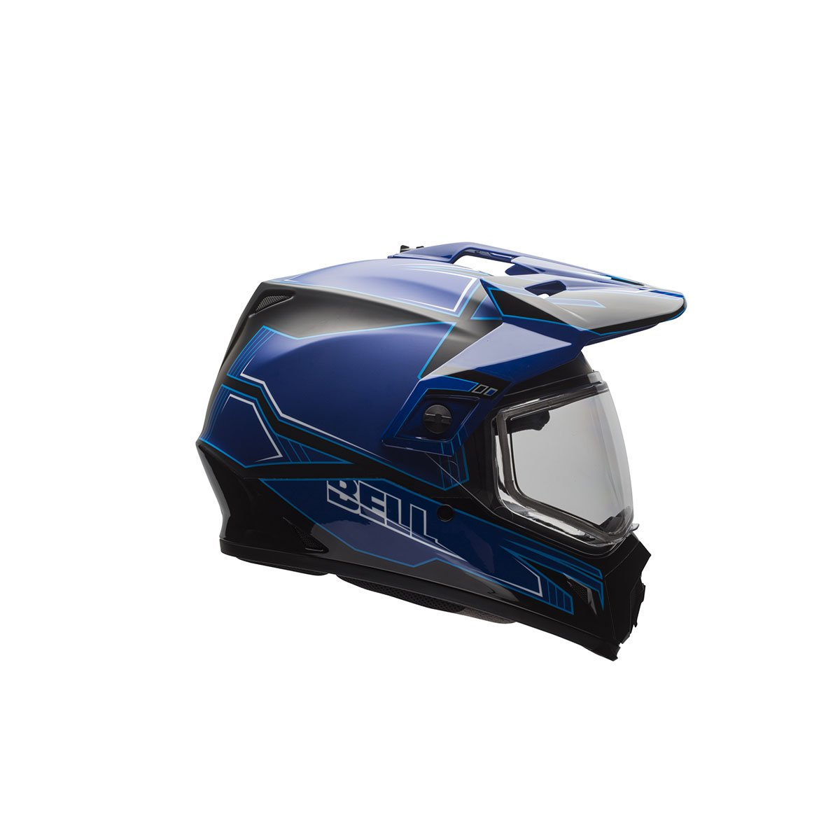 Bell 2017 MX-9 Adventure Electric Shield Snowmobile Helmetcoupon code 2017