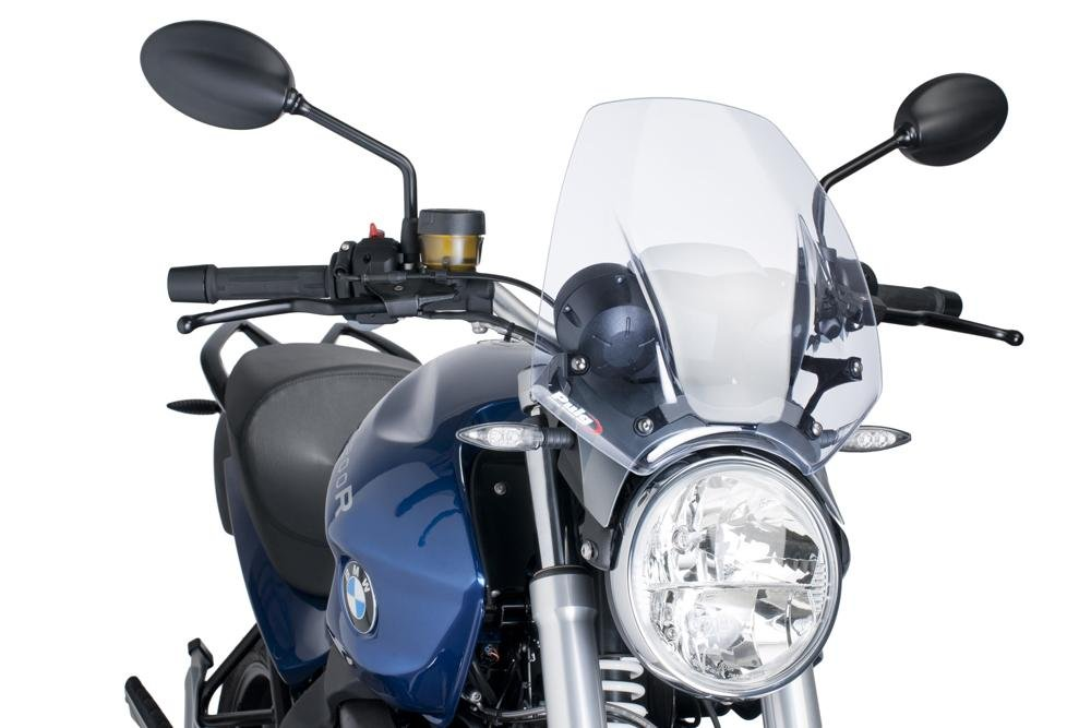 Puig 6488W Stickers Kit For BMW R1200Gs 13-16