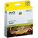 Rio Brands RIO Mainstream Trout Fishing Line