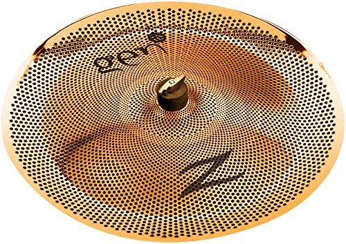 Zildjian Gen16 Buffed Bronze 16'' China Cymbal by Avedis Zildjian Company