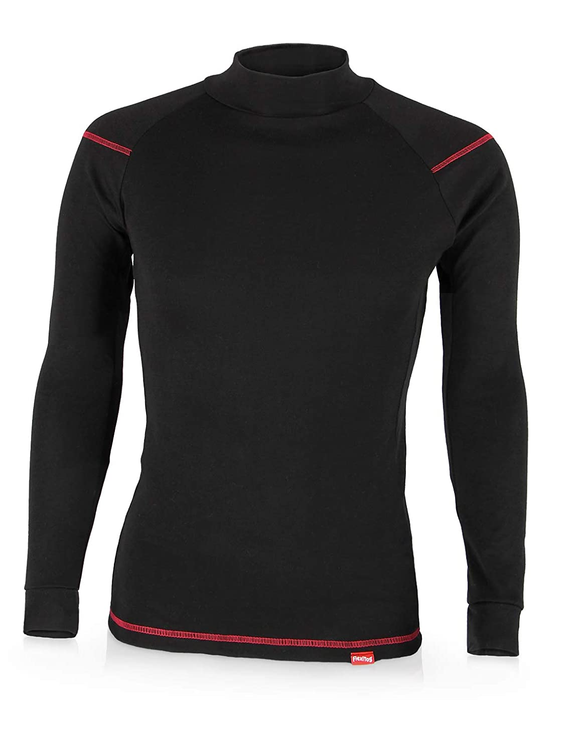 FlexiTog - Premium Baselayer Thermal Long Sleeve Vest