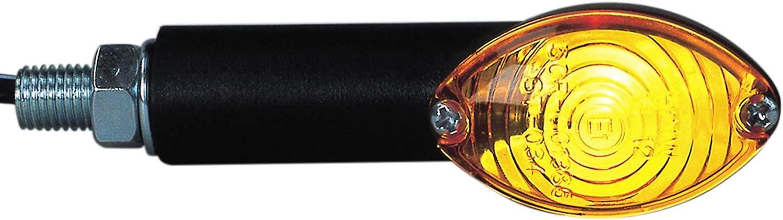 OF476 Oxford Mini Indicators Black Long Arrow