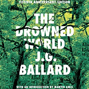 The Drowned World Audiobook