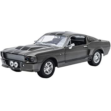 gone in 60 seconds 1967 ford mustang shelby gt 500 eleanor - 1967 Ford Mustang Shelby Gt500