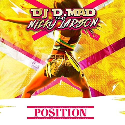 Position  Feat  Nicky Larson   Edit