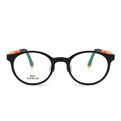 rivenditore di vendita b2389 f932a Occhiali da Vista da Bambino Lenti Rotonde con Montatura TR ...