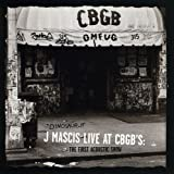 J Mascis Live At CBGB's: The First Acoustic Show (CIMS Exclusive)