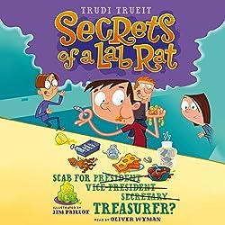 Scab for Treasurer?