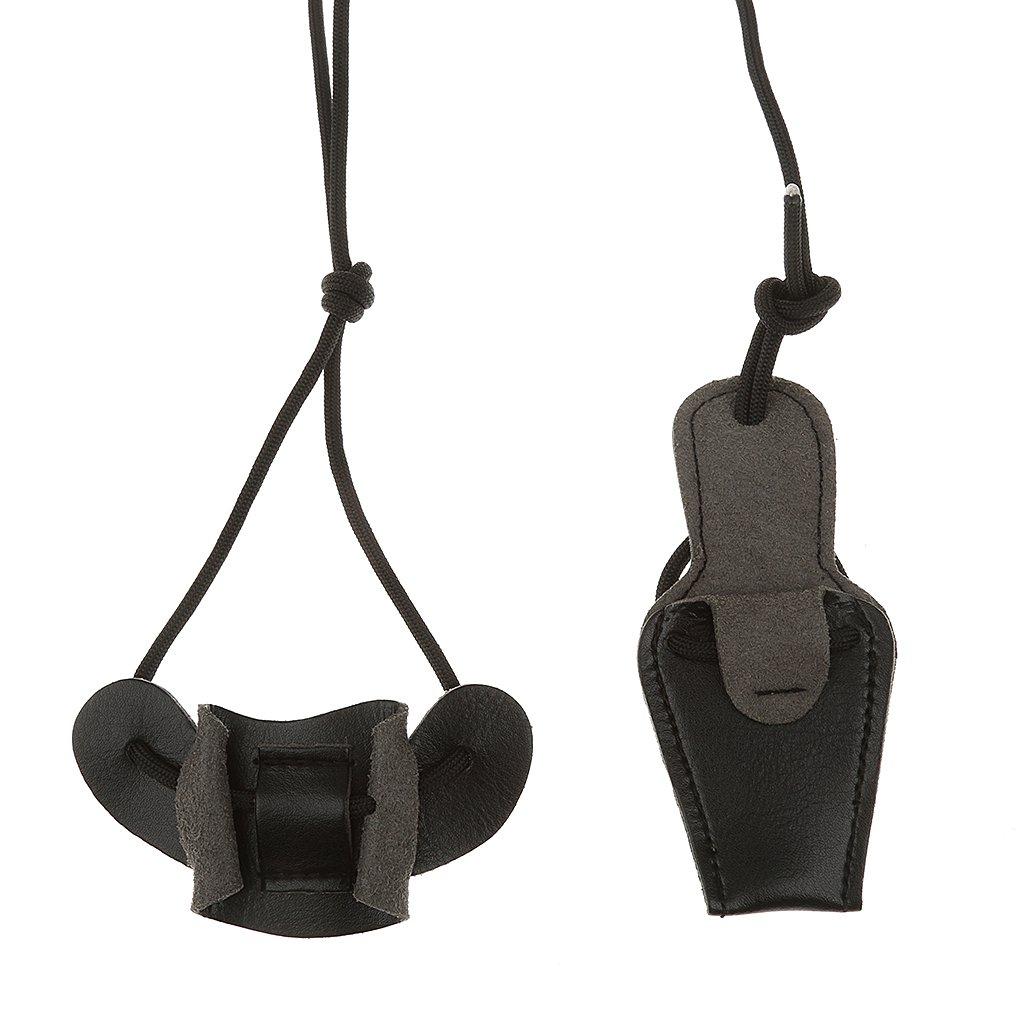 Sharplace Ricurvo Bow Stringer Ideale per Arco Tradizionale e Arco Ricurvo