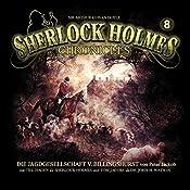 Die Jagdgesellschaft von Billingshurst (Sherlock Holmes Chronicles 8) | Peter Jackob