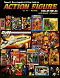 Tomart's Encyclopedia and Price Guide to Action Figures, G. I. Joe and Star Trek Collectibles, Bill Sikora, 0914293311