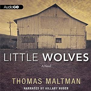 Little Wolves Audiobook