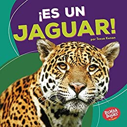 (Its a Jaguar!) (Bumba Books ® en