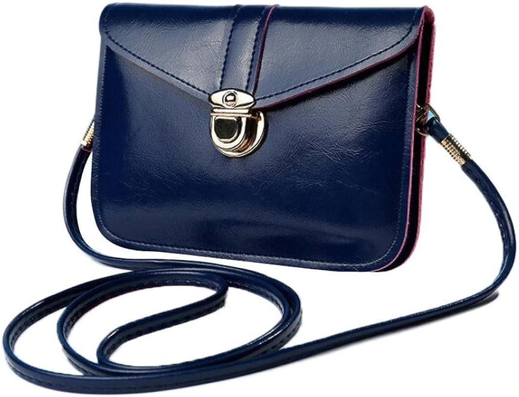 J Sac /à main les femmes fille-Mode Zero sac /à main sac /à main en cuir sac /à bandouli/ère unique Messenger Bag zycShang Sac /à bandouli/ère Femmes