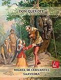 DON QUIXOTE DE LA MANCHA unabridged