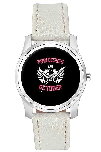 BigOwl Princesses Are Born In October