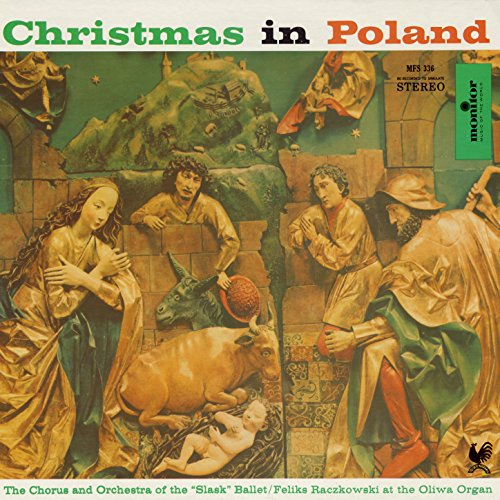 (Christmas in Poland)