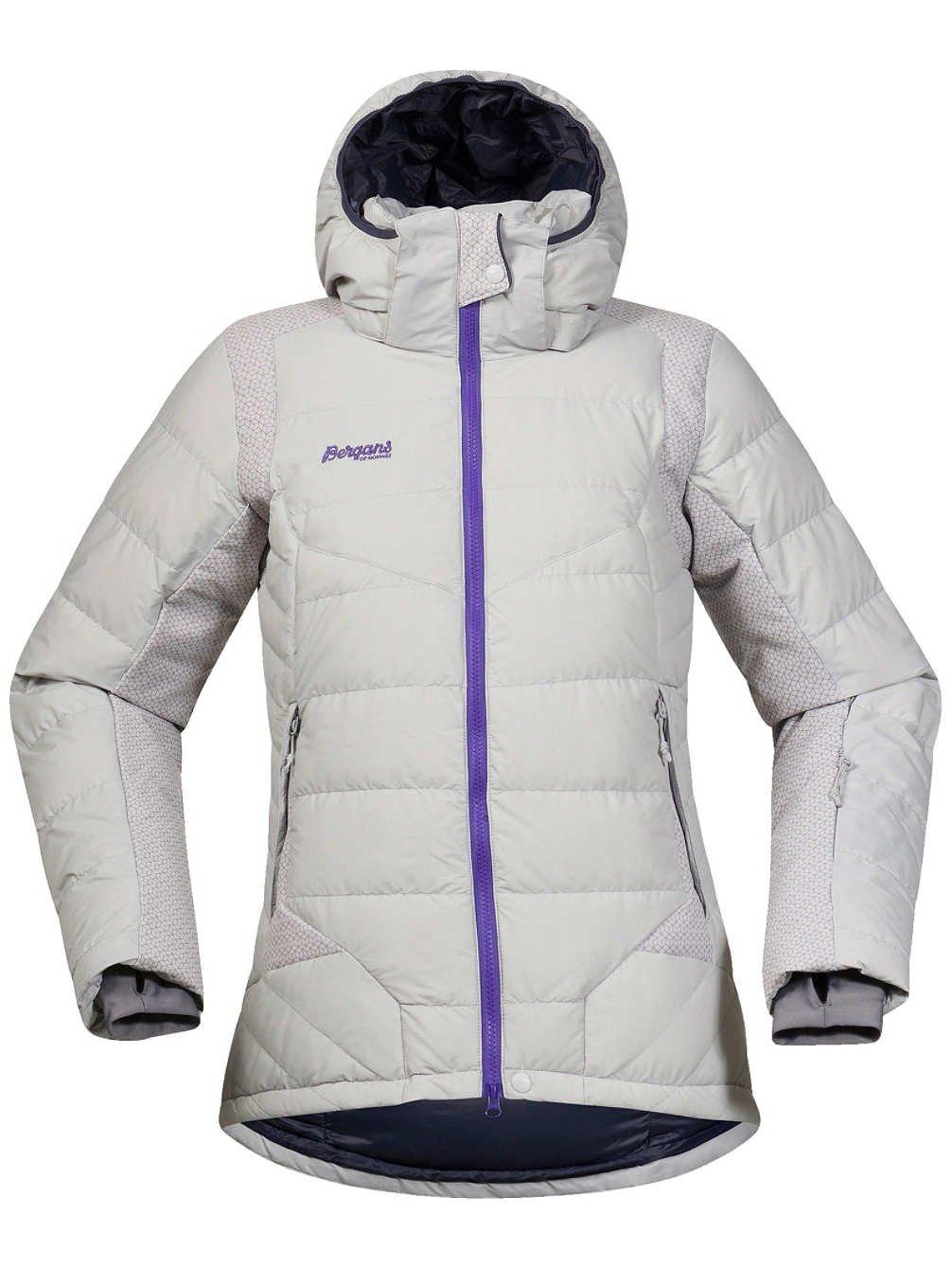 aedcf7eb02f Bergans Snow Jacket Women Rjukan Down Jacket: Amazon.co.uk: Sports &  Outdoors