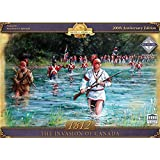Academy Games 1812: The Invasion of Canada