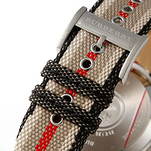 Burberry Endurance Bu7601 Black Chronograph Men's Watch by BURBERRY (Image #2)