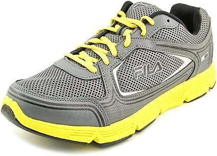FILA Grey Soar 2 Running Shoes