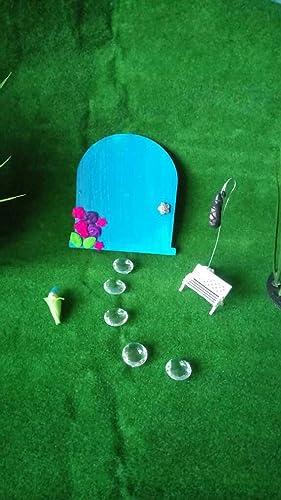 Fairy Garden Kit, Fairy Door Kit, Fairy Garden, Fairy Garden Accessories,  Whimsical