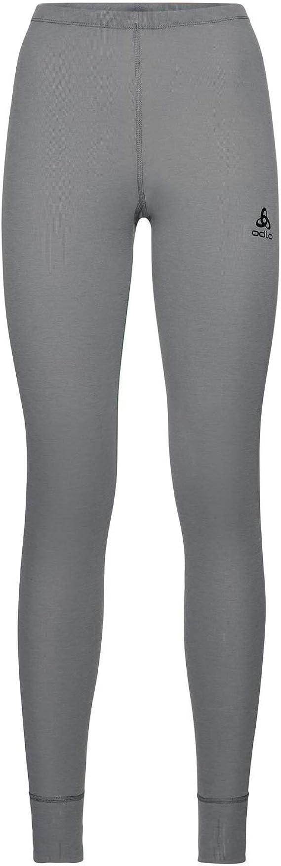 ODLO Set Warm God Jul Womens Concrete Grey 192071 RRP 99,99