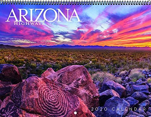 Arizona Highways 2020 Classic Wall Calendar from Arizona Highways