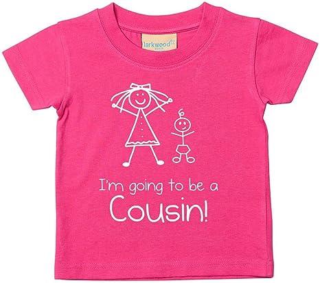60 Second Makeover Limited Im Going to be a Primo Rosa Camiseta bebé niño niño Disponible en tamaños 0-6 Meses a 5-6 años Nuevo Regalo de Primo bebé: Amazon.es: Ropa y accesorios