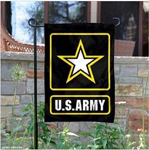 Army Double Sided Nylon Garden