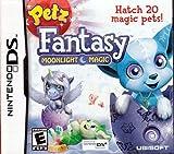 Petz Fantasy: Moonlight Magic - Nintendo DS
