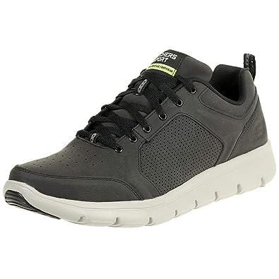 ccace4fde58b6 Skechers 999840 Scarpe Sportive Man  Amazon.co.uk  Shoes   Bags