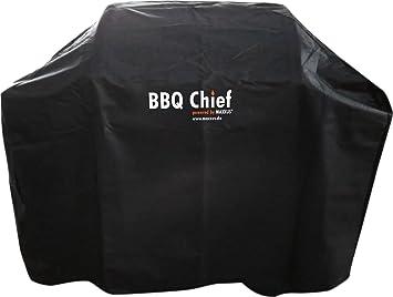 MAXXUS BBQ Chief - Cubierta protectora para barbacoa de gas, talla L-XL,