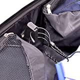 Travel Select Amsterdam Business Rolling Garment
