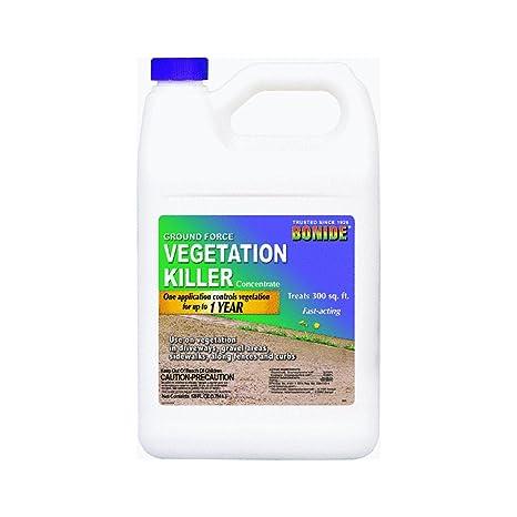 Bonide 5131 Total Vegetation Killer
