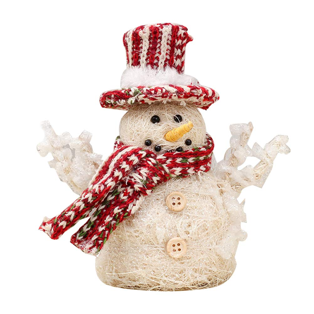 Christmas Gifts - Snowman Decoration