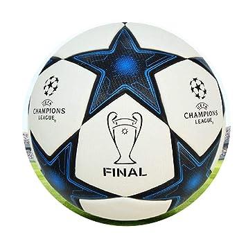 Copa del Mundo de Fútbol, Liga de Campeones Estándar PU Adultos ...