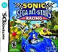 Sonic All Star Racing - Nintendo DS
