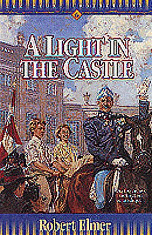 book cover of A Light in the Castle
