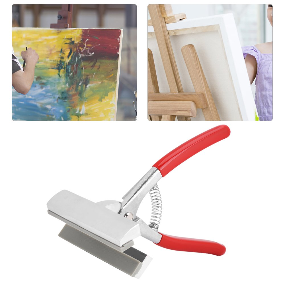 Canvas Stretching Zangen, professionelle Kunst Ölgemälde Leinwand ...